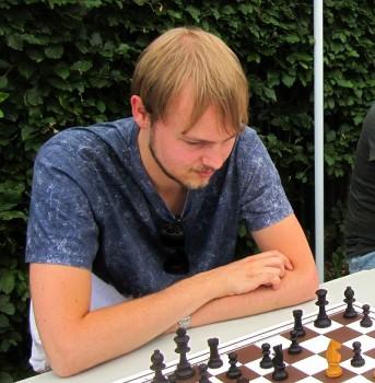 Jan Pijkeren