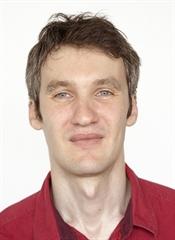 Ilya Razdolskiy