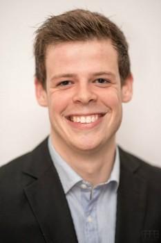 Jesper van den Munckhof