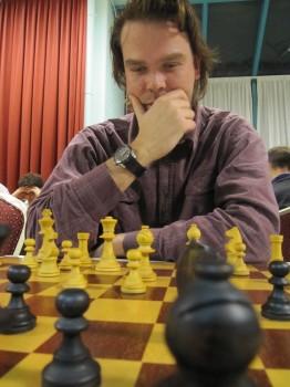 Bert-Jan Boer