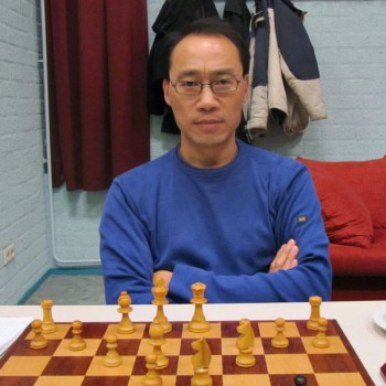Tsjisang Cheung